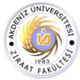 Akdeniz Üniverstesi Ziraat Fakültesi