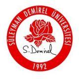 Süleyman Demirel Üniversitesi Ziraat Fakültesi