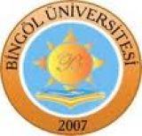 Bingöl Üniversitesi  Ziraat Fakültesi