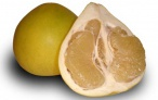 Şadok - Citrus maxima (Pomelo)